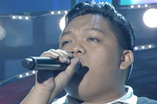 Standing ovation for UST student as regular edition of 'Tawag' returns