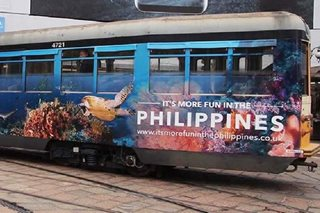 DoT campaign in Italy hopes to bolster PH tourism