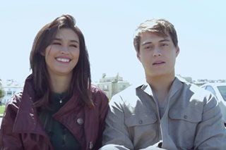 WATCH: Liza and Enrique impersonate each other