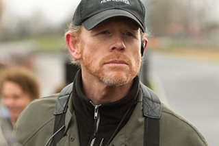 Ron Howard enters 'Star Wars' after Han Solo movie directors depart