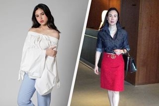 Why Gretchen Barretto felt 'hurt' by niece Claudia