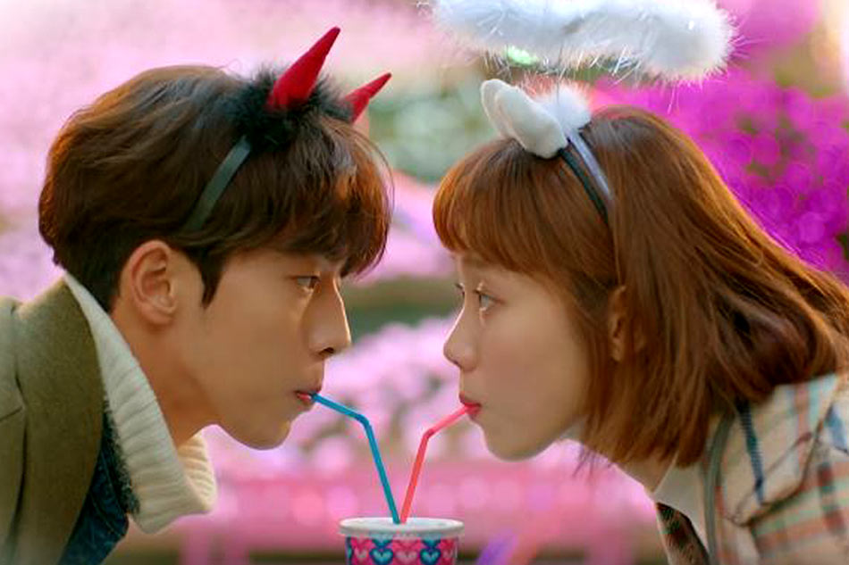 abscbn releases trailer for weightlifting fairy abs