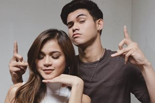 'Never naging kami': Is the Maris-Inigo tandem over?