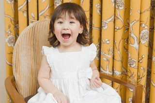 Stuck in traffic? Let Scarlet Snow sing for you