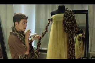 Rave reviews for Arjo Atayde's portrayal of fashion designer on 'MMK'