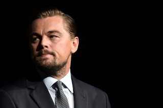 Leonardo DiCaprio hails Mexican ban on fishing net killing porpoises