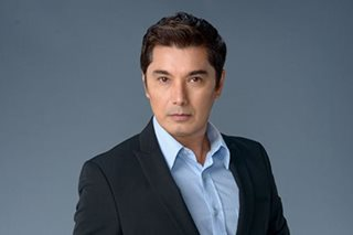 Albert Martinez joins cast of 'General's Daughter'