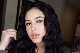 Claudia Barretto picks Mark Bumgarner for debut gown