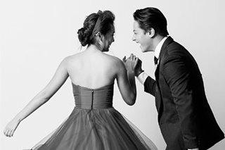 LOOK: Smitten Daniel enjoys dance with 'near-perfect' Kathryn