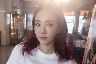'I thought my life was over': Sandara recalls pain of first breakup