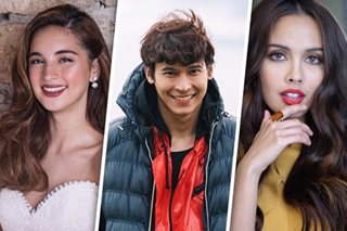 How celebrities reacted to LTFRB crackdown on Uber, Grab