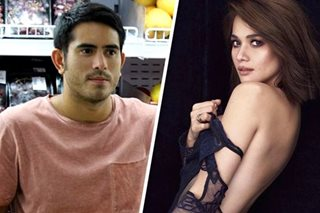 Gerald Anderson gushes over Bea Alonzo's sexy photo
