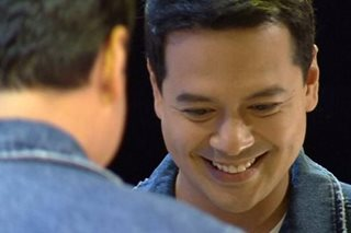 WATCH: John Lloyd admits fears, has moving message for himself