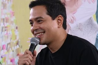 After European trip, John Lloyd spotted in New York