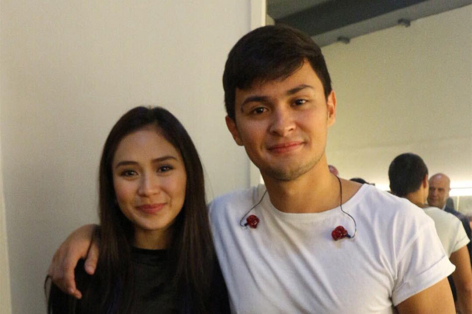 Matteo wants Sarah to be his Star Magic Ball 2017 date