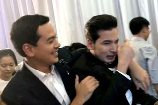 WATCH: Christian Bables in tears after Gawad Urian win
