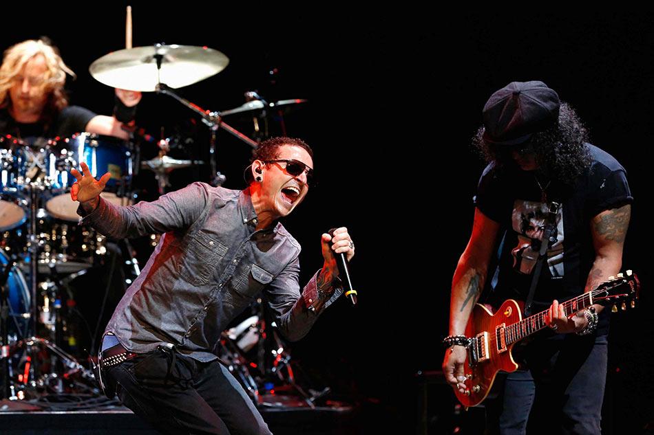 Image Result For Linkin Park Dead