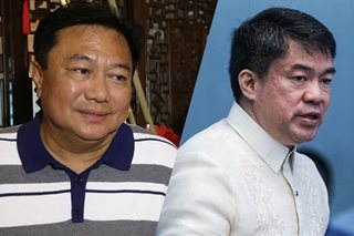 Senate, House push for Bangsamoro, federalism as session resumes