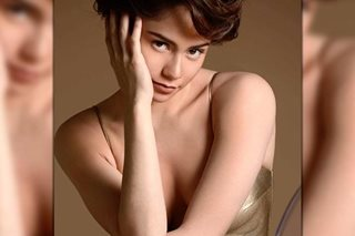 Jessy Mendiola continues to look stunning with short hair