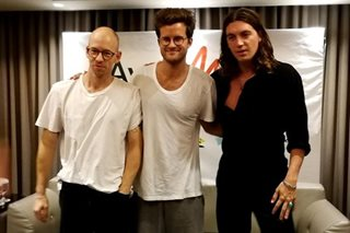 Filipinos streamed LANY on Spotify most in 2018