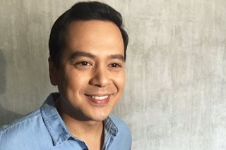 John Lloyd overwhelmed by Gawad Urian nominations