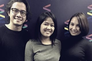 'Kita Kita' director's new film to star JC Santos, Ryza Cenon