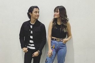 Bela Padilla shares first impression of JC Santos
