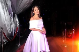 Antoinette Taus returns to Star Magic