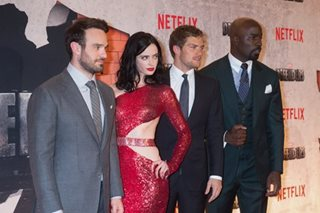 'The Defenders', bagong Marvel superheroes