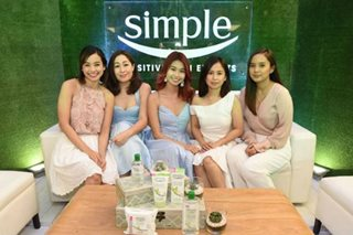 Beauty experts stress importance of cleansing
