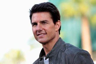 Tom Cruise, ibinida sa bagong pelikula ang skills sa pagpapalipad ng eroplano