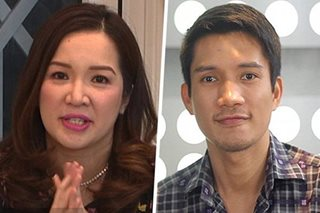 Fuming Kris to ex-husband James: Stop using Bimb for publicity