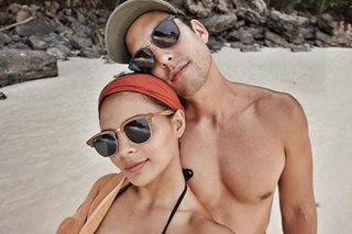 Meet Lovi Poe's Filipino-French beau