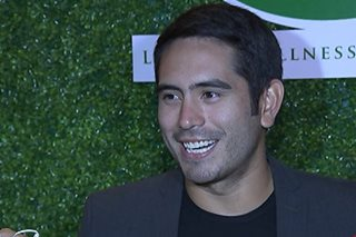 Gerald on real score with Bea: What you see is what you get