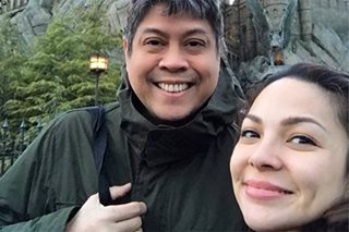 KC thanks stepdad Kiko for completing her 'sense of family'