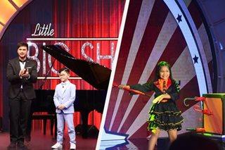 'Little Big Shots': Little magician, young pianist