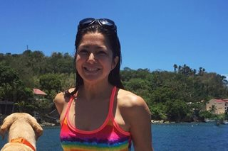 Alice Dixson still hoping to start a family at 48
