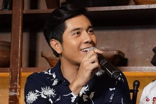 Paulo Avelino comments on son's closeness to Paolo Contis