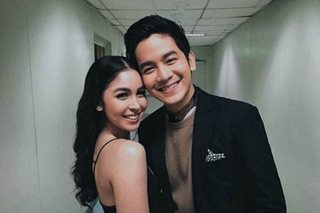 Joshua at Julia, magkasintahan na?