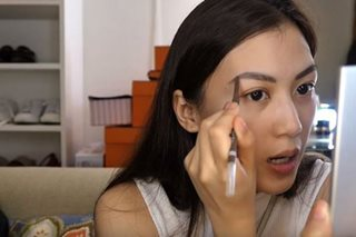 WATCH: Alex Gonzaga's '5-minute makeup' tutorial