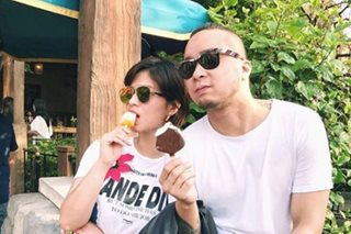 Angel speaks up on relationship with Neil Arce