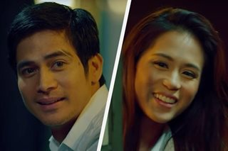 WATCH: First trailer of Piolo-Toni reunion movie released
