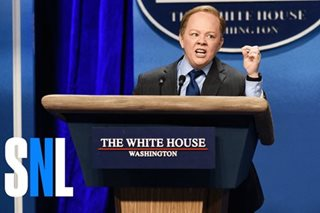 Spicey skits bring an Emmy for Melissa McCarthy