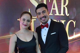 IN PHOTOS: Star Magic Ball 2016 couples, love teams