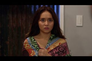 'La Luna Sangre': Goodbye, Miyo; welcome back, Malia