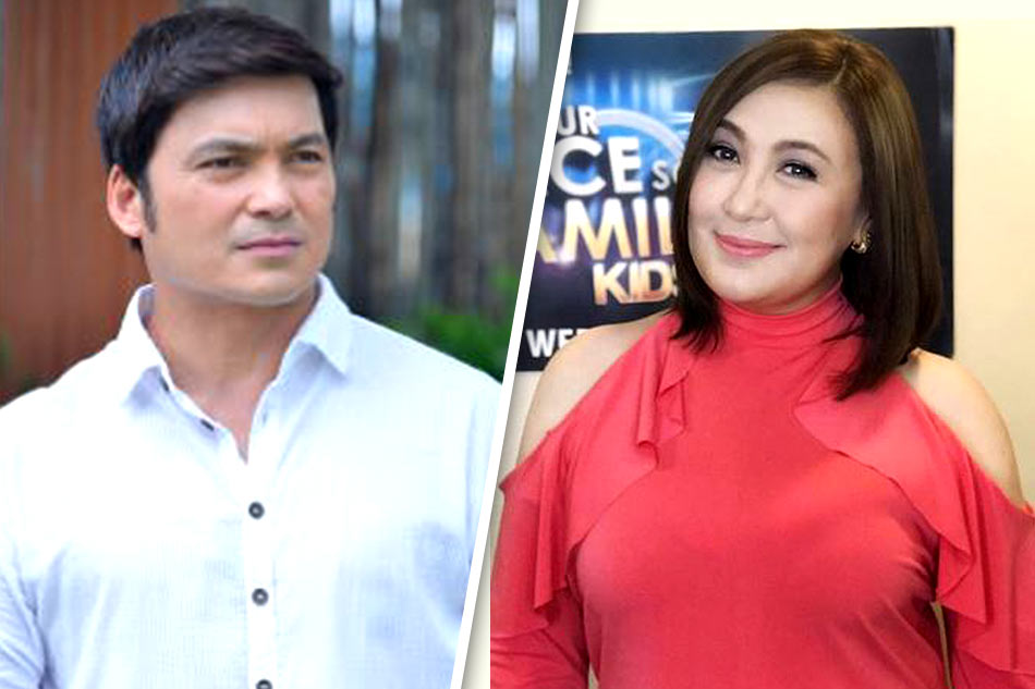 Why Gabby Turned Down Reunion Movie With Sharon Abs Cbn News