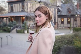 Travel tip from Bea Alonzo: Forget about Instagram first