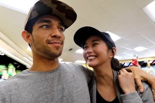 'She was my rock': Wil Dasovich opens up about Alodia Gosiengfiao