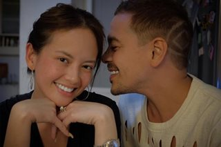 'What have you done?' Ellen, ipinasilip ang kulitan nila ni John Lloyd
