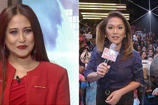 PANOORIN: 'KaladKaren', nakibalita kay Jolina 'Sanchez'